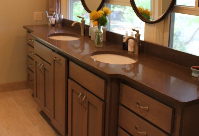 What to consider when replacing your countertops