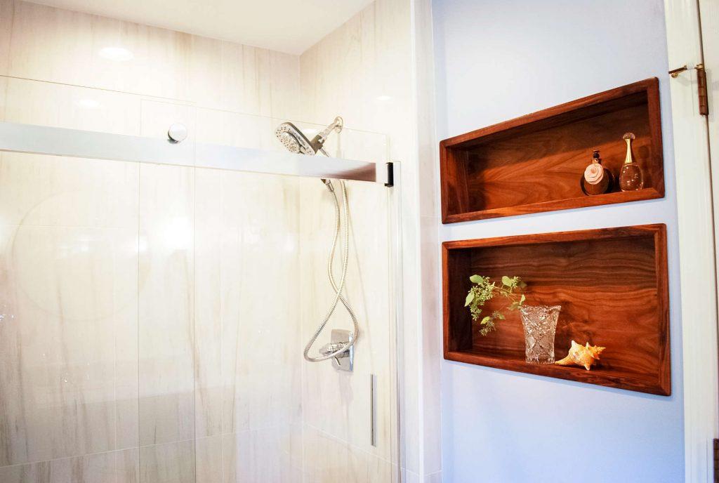 KCMO Bathroom Redesign Build