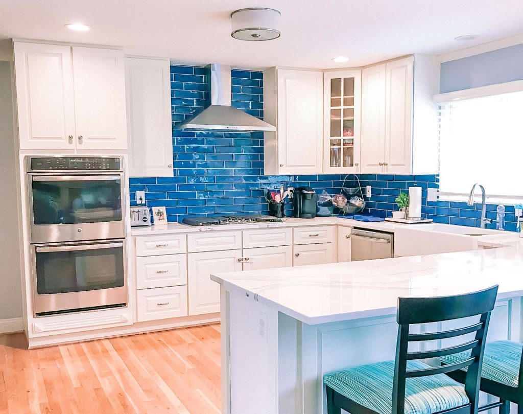 Leawood Kitchen Redesign