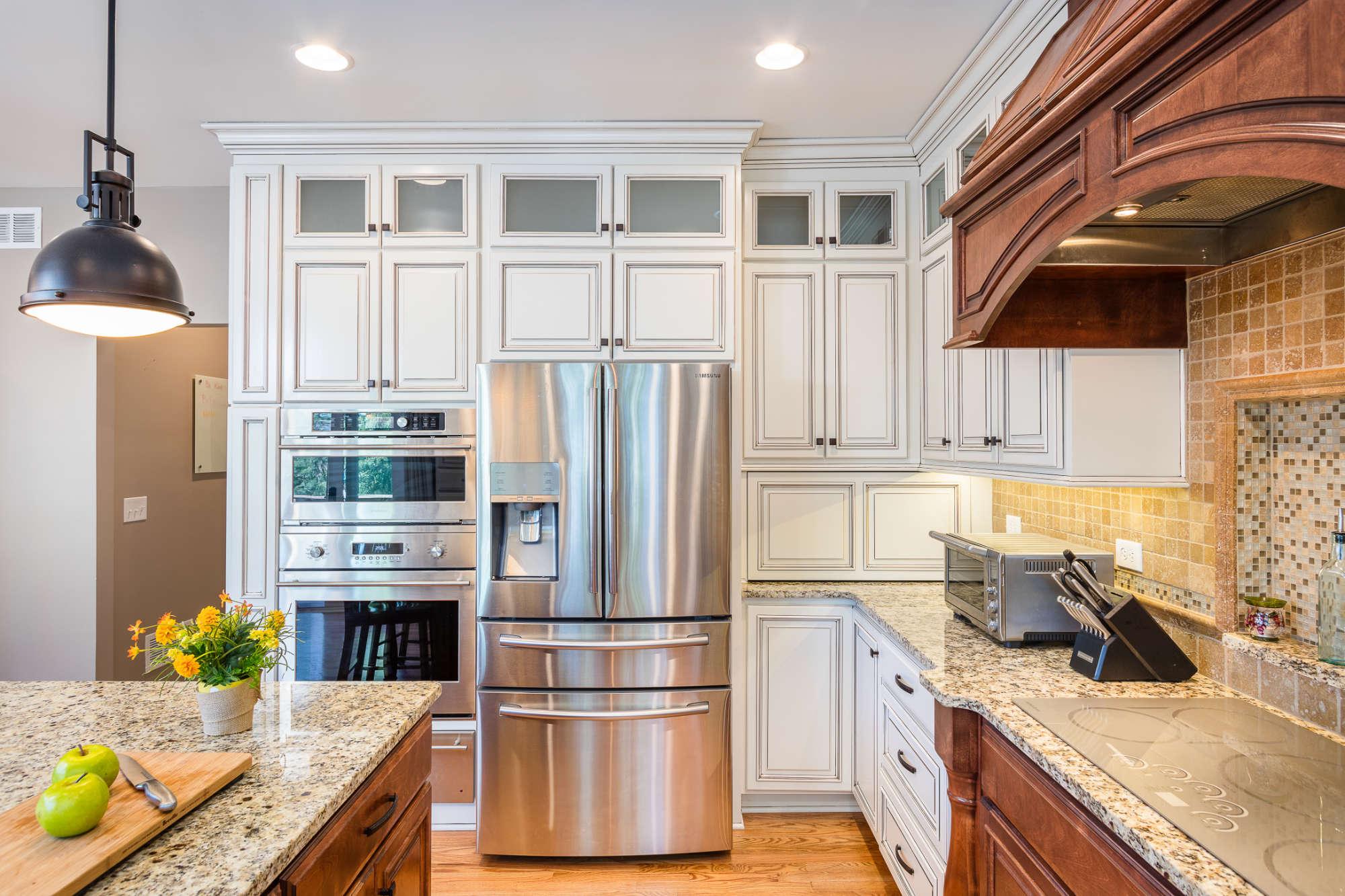 Kansas City Kitchen Remodel And Design