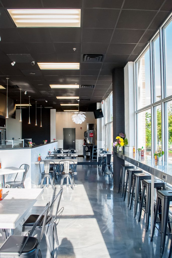 Leawood KC Komotodo Restaurant Redesign