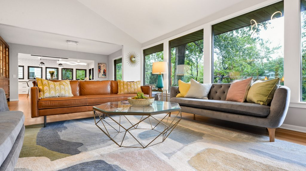 Overland Park KCMO Home Transformation